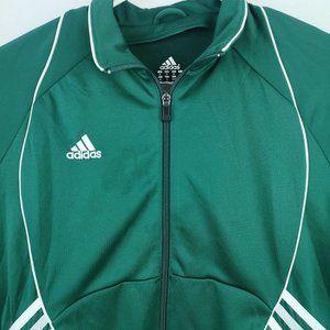 Adidas Climalite Women's Full Zip Track Jacket
